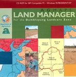 Agmaps land manager CD-ROM for Dumbleyung