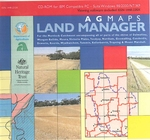 Agmaps land manager CD-ROM for the Mortlock Catchment. Encompasses parts of the shires of Dalwallinu, Wongan-Ballidu, Moora, Victoria Plains, Toodyay, Northam, Goomalling, Cunderdin, Dowerin, Koorda, Wyalkatchem, Tammin, Kellerberrin, Trayning & Mount Marshall