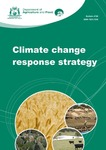 Climate change response strategy