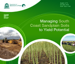 Managing south coast sandplain soils to yield potential