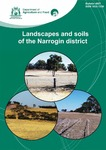 Landscapes and soils of the Narrogin district by D N. Sawkins