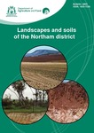 Landscapes and soils of the Northam district by D N. Sawkins and Department of Agriculture and Food