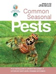 Common seasonal pests : your handy guide to prevent the spread of animal and plant pests, diseases and weeds. by Department of Agriculture and Food, WA