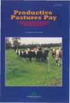 Productive pastures pay - a manual on pasture establishment and management for the above 700 mm rainfall zone