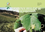 Downy mildew in vineyards
