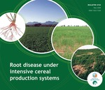 Root disease under intensive cereal production systems