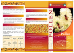 Pollen from Western Australia at a glance by Rob Manning
