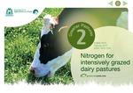 Greener pastures 2 - Nitrogen for intensively grazed dairy pastures
