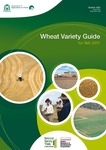 Wheat variety guide for WA 2011