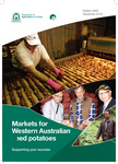 Markets for Western Australian seed potatoes by Manju Radhakrishnan and Peter Dawson