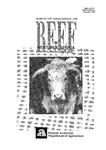 Beef in Western Australia by Western Australian Department of Agriculture