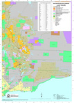 Western Australia Pastoral Land Tenure - Goldfields - Nullarbor Region by Department of Agriculture and Food, WA