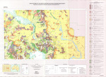 An inventory and condition survey of rangelands in the north-eastern Goldfields, Western Australia - map sheet Laverton
