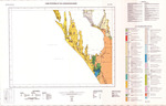 An inventory and condition survey of rangelands in the Carnarvon Basin, Western Australia - map sheet Edel