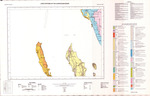 An inventory and condition survey of rangelands in the Carnarvon Basin, Western Australia - map sheet Shark Bay