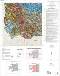 Corrigin area land resources survey map 3 by W H. Verboom and Paul Galloway