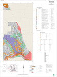 Soil assessment of the west Gingin area - map sheet 2 by Henry J. Smolinski and G G. Scholz