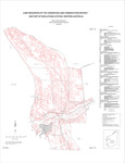 Land resources study of the Carnarvon Land Conservation District and part of Boolathana Station, Western Australia - map