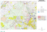 Blackwood Valley Vineyard Area 2010 Map Sheet 1 by DAFWA Geographic Information Services