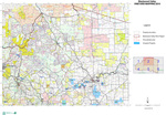 Blackwood Valley Vineyard Area 2010 Map Sheet 2 by DAFWA Geographic Information Services