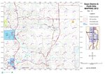 Swan District and Perth Hills Vineyard Area 2012 Map Sheet 3