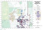 Swan District and Perth Hills Vineyard Regions 2012 Map Sheet 12 by DAFWA Geographic Information Services
